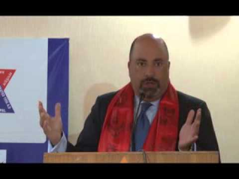 Atul Keshap Guest Lecture on United States Foreign Policy In South Asia
