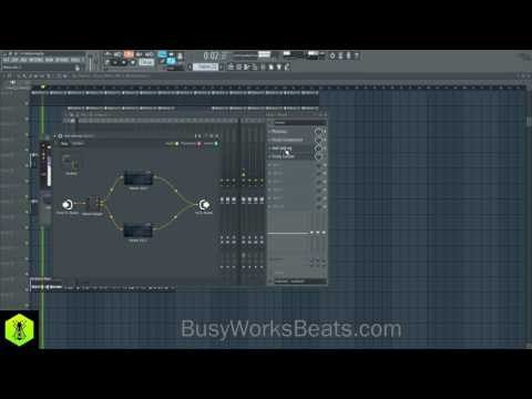 Mastering in FL Studio 12