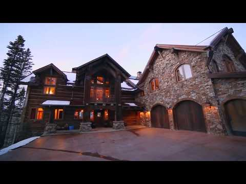 Beautiful Unique Rustic Mansion in Telluride Colorado   Latitude 38 Vacation Rentals