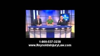 Car Wreck Attorney Macon Georgia - Traffic Liability When Police Not Called