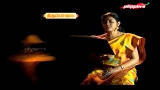 Muppathu Moovar |Thiruppavai | S J Janani