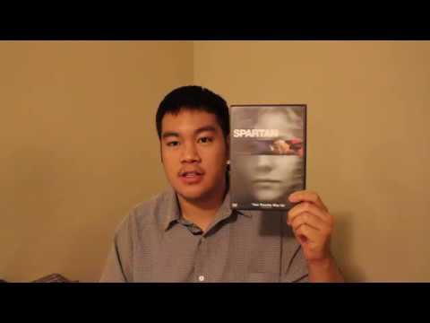 Download MovieFiendz Favourite: Spartan (2004)