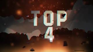 TOP 10 RACES - APRIL 2018