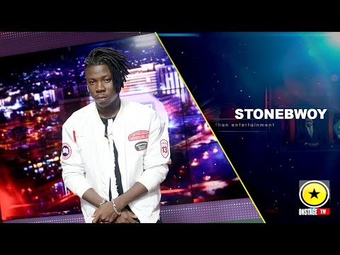Stonebwoy Proves Dancehall Is Rooted In Ghana