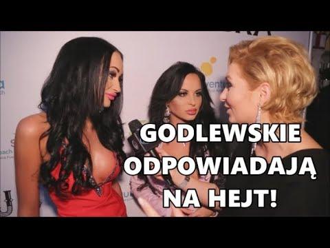 Siostry Godlewskie Odpowiadają Na Hejt W Internecie