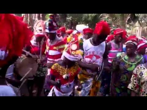 Sierra Leone Culture