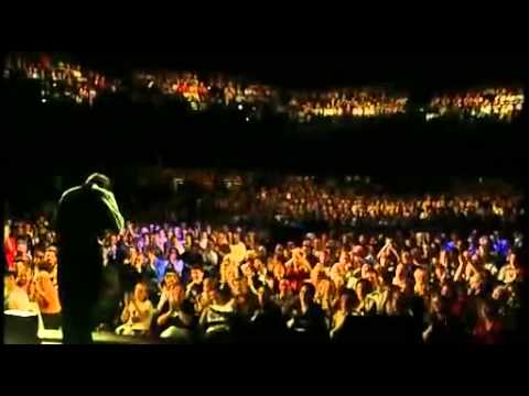 Chris de Burgh  The Road To Freedom 2004  In Concert