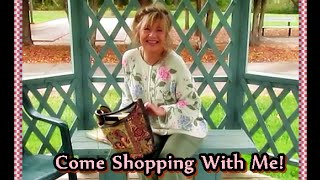 Come Shopping With Me -#7 Thrift Store Haul
