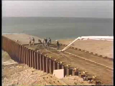 Seaford Bay   Reconstruction PT 1   1986