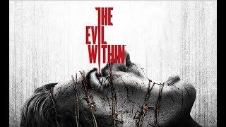 The Evil Within. Повторение пройденного. Серия #1