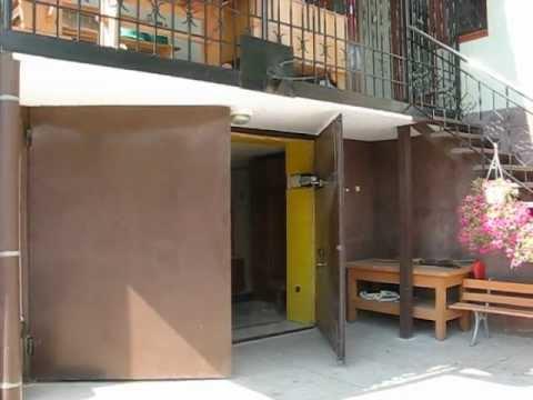 Установка автоматики на распашных ворот своими руками видео