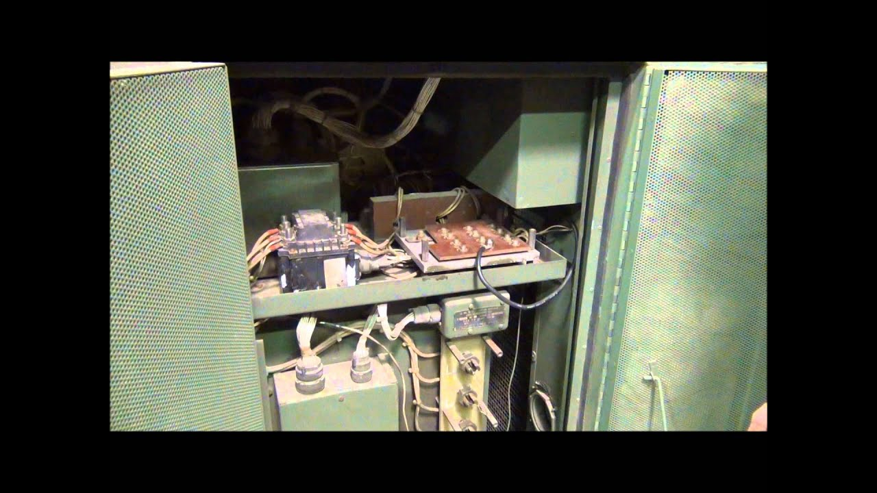 How to convert an MEP004a or 005a diesel generator to single phase