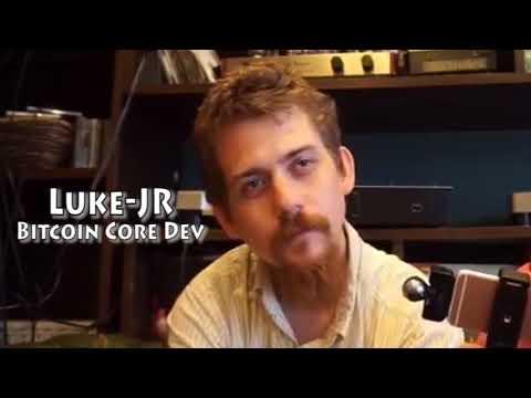 luke jr bitcoin