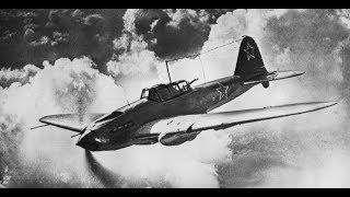 Летчикам Великой Отечественной войны