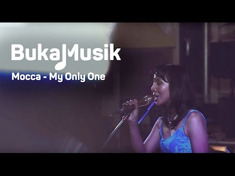 BukaMusik: Mocca - My Only One