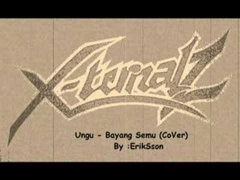 Ungu-Bayang Semu (Cover)
