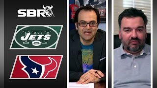 Jets vs Texans Preview: NFL Week 11 Picks