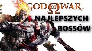 God of War. 5 najlepszych bossów w historii serii