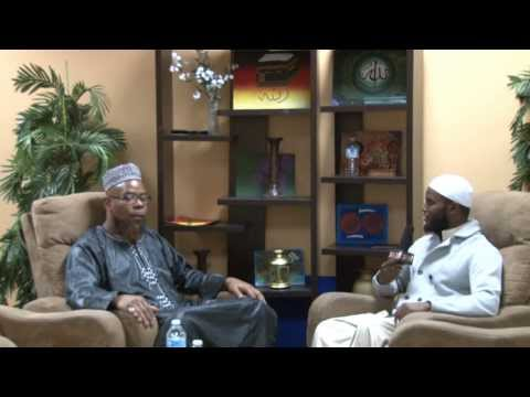 How Sheikh Abu Usama Came to Islam ,interviewed by Sheikh Jamac Hareed.