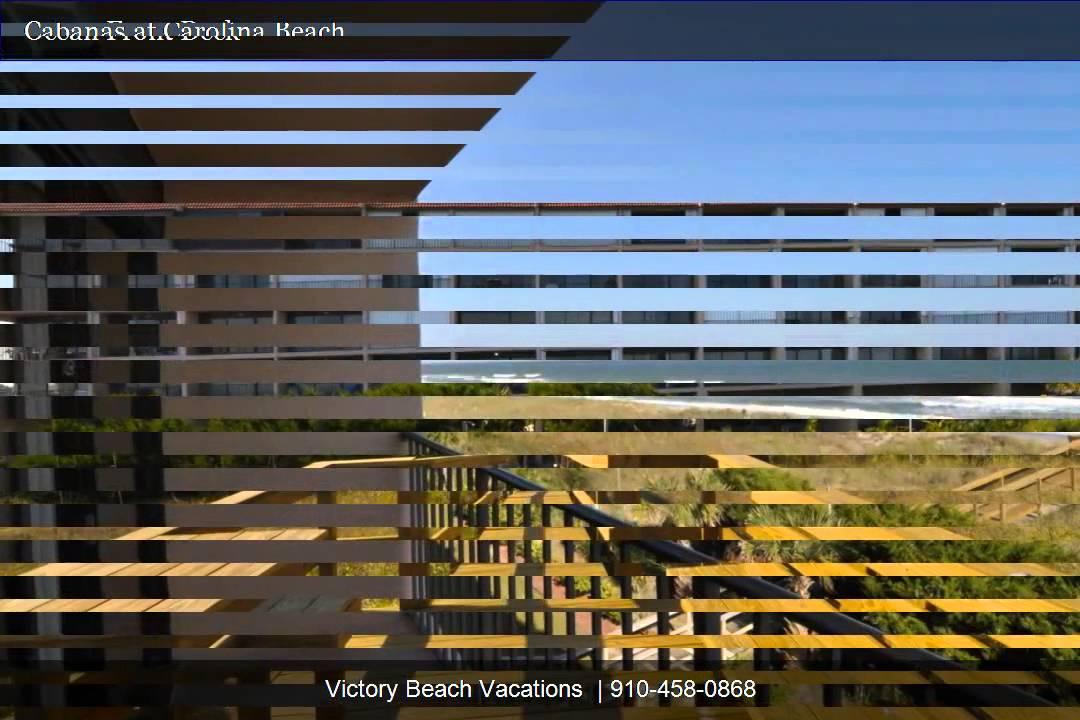 Victory Vacation Rentals Carolina Beach