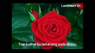 Gambar cover Sekuntum Mawar Merah - Elvy Sukaesih