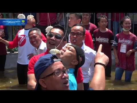 160817 Perayaan HUT RI ke 71 di Kecamatan Coblong Kota Bandung
