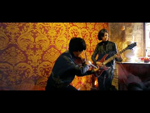 Golden Salt - The Rains of Castamere (Lannister's Theme) - Epic Rock [Violin & Electric Guitar]
