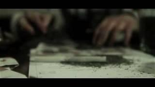 Песочные Люди, Скато Оставь-остынь