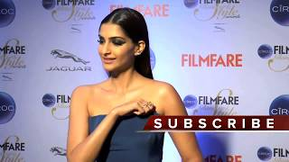 OMG! Sonam Kapoor Goes Semi-Nude | Reveals CLEAVAGE | Photoshoot for Vogue