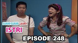 Download Video Pretty Tak Pernah Ingkar Janji | Suami - Suami Takut Istri Episode 248 Part 1 MP3 3GP MP4