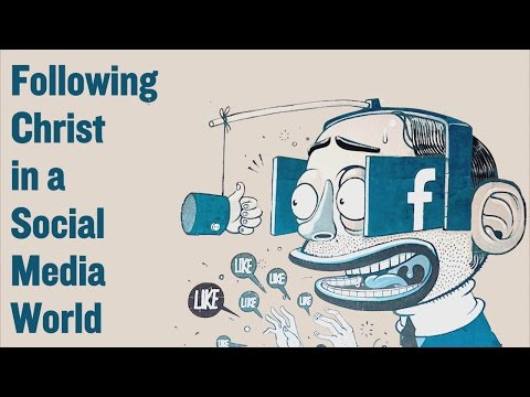 Following Christ in a Social Media World by Blake Jennings at Grace Bible Church at Southwood