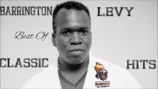 Barrington Levy Best of Greatest Hits Mix By Djeasy Mp3