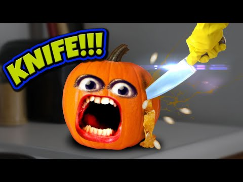 Annoying Orange DEATHS - Part One