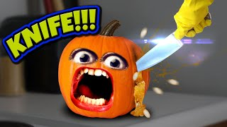 Annoying Orange DEATHS!!! - Part One