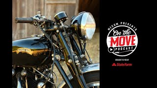Two-Wheeled Talk w/ Mecum Motorcycle's 'Spokes Man' Greg Arnold // Ep. 24