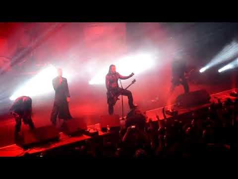 "SEPTICFLESH - ""Anubis"" (Live in Athens / Piraeus 117 Academy, 17.02.18)"
