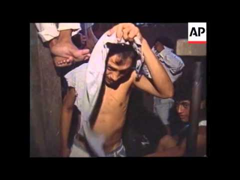 nicaragua:-living-conditions-in-tipitapa-federal-penitentiary
