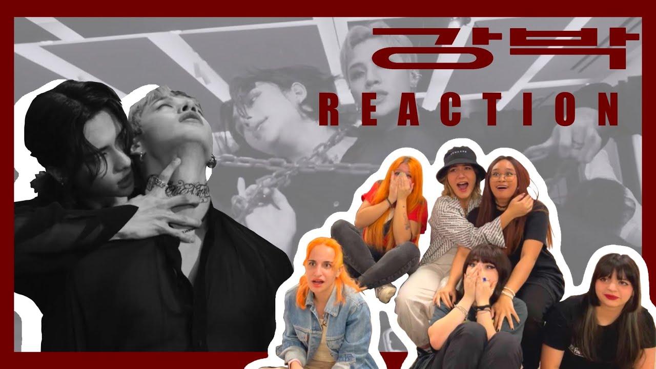 "Download [ENG/ITA SUB] Stray Kids - Red Lights ""강박 (방찬, 현진)"" *DRAMATIC* REACTION!"