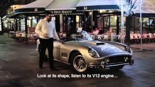 1959 Ferrari 250 GT California Spider Ex. Roger Vadim