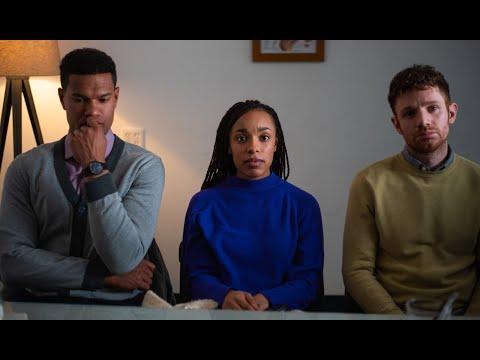 The Surrogate - Official Trailer (2021)