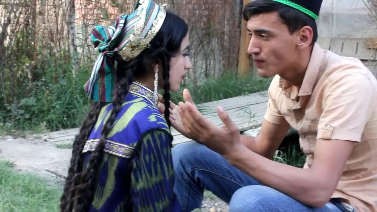 Скачать видео таджичка