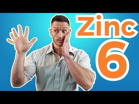 6 Ways to Know You Need MORE Zinc