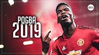 Why Paul Pogba Is The Best Midfielder In The WORLD