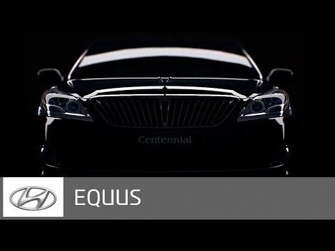 Hyundai Equus Comodidad y seguridad al conducir