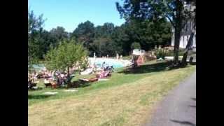 Tour de Camping 'Le Mialaret'