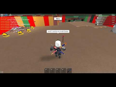 how to play lumber tycoon 2