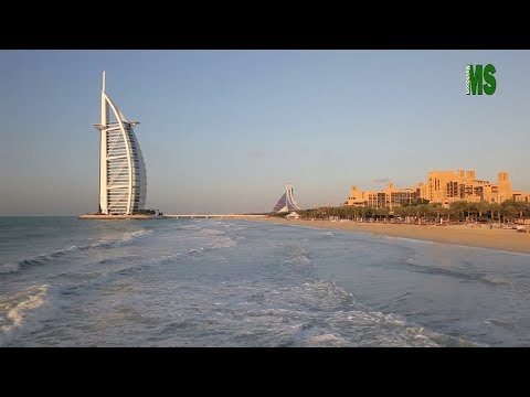 Dubai City 2018 Burj khalifa United Arab Emirates