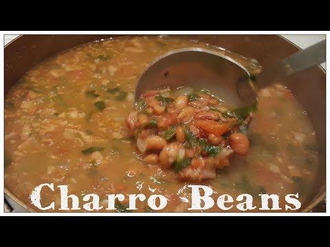 Tricia's Creations Charro Beans