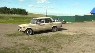 самая четкая башкирская свадьба с четкими тачками))))))