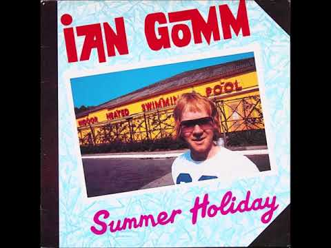 Ian Gomm - Airplane - 1978